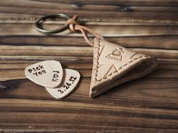 handmade personalized gifts handmade leather craft guitar holder guitar accessories