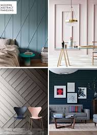 best way to paint paneling how to add character to basic architecture wall paneling emily