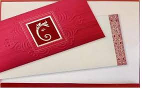 simple indian wedding invitations indian wedding cards how to choose a wedding card designer