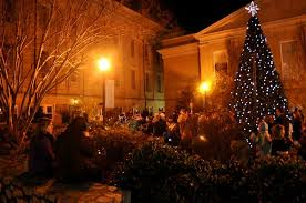 university lighting chapel hill what to do see this holiday season free weekend parking