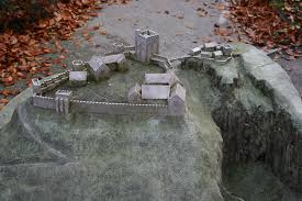 medieval castles layout google search minecraft castle ideas