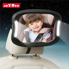 baby car mirror with light rear view mirror in car source quality rear view mirror in car from