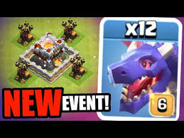 clash of clans valkyrie attacks strategy coc jember bws war
