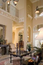New Home Interior by Toll Brothers Bellaria Treanna Living Rooms Pinterest