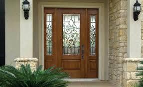 Wooden Door Designs 95 Ideas Front Door Wood On Mailocphotos Com