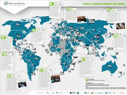 Nepal On World Map by Map Public Libraries Around The World Beyond Access