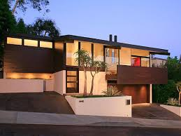 gorgeous 30 modern homes in los angeles design decoration of 10