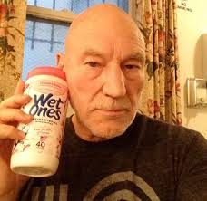 Patrick Stewart Memes - meme watch patrick stewart others react to british prime