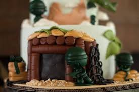 military themed birthday party ideas image inspiration of cake
