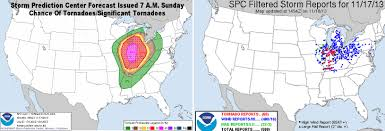 World Map Actual Size Storm Recap Watch Kalamazoo Get Blasted With Severe Weather And