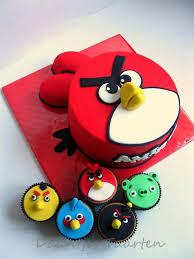 bird cakes picmia
