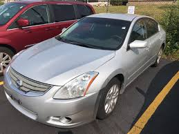 nissan altima pre owned pre owned 2012 nissan altima 2 5 4dr car in lawrence n1086aa
