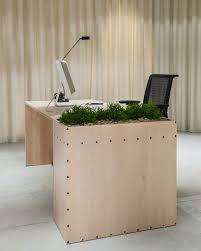 un curtain office by dekleva gregorič arhitekti in ljubljana