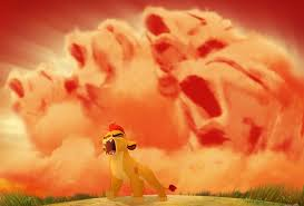 lion guard u0027 review u2014 disney channel u0027s u0027lion king u0027 sequel recap