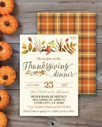 25 parasta ideaa pinterestissä thanksgiving invitation