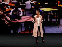 Apple Retail Jobs Check Out The 2 900 Coat Apple U0027s Retail Boss Just Wore On Stage