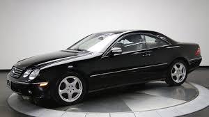 mercedes cl550 coupe 2004 mercedes cl550 coupe f136 2015