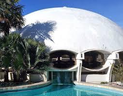 binishell dome home home