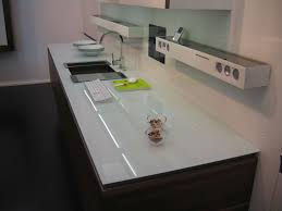 countertops kitchen countertops glass modern translucent opaque