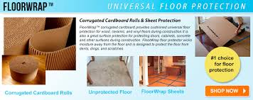 surface protection int