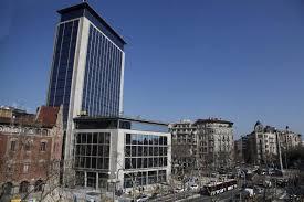 sede deutsche bank barcelona en esta sede de deutsche bank de la economia el