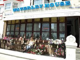 waverley house apartments blackpool uk booking com