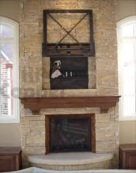 stone fireplace designs doors copper fireplaces copper with pic of