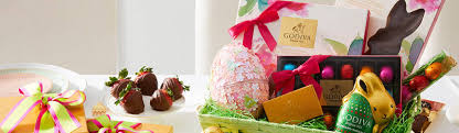 easter gifts for adults easter chocolate gifts godiva