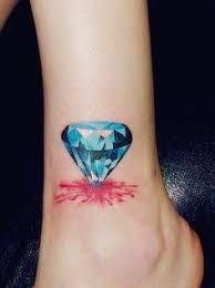 i want my piercing to look like a beauty mark tattoos