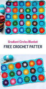 free crochet patterns for home decor color throw blanket free crochet pattern crochet yarn homedecor