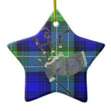 bagpipes ornament zazzle co uk