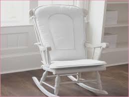 Rocking Chair Nursery Modern Modern Rocking Chair For Nursery Homesfeed Modern White
