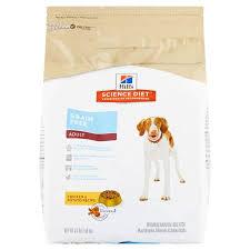 hill u0027s science diet grain free chicken u0026 potato recipe dry