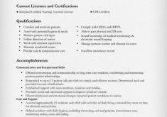 Nursing Resume Example by Surprising Idea Example Nursing Resume 5 Nursing Resume Sample