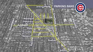 Permit Parking Chicago Map by Cubs Chairman Tom Ricketts Talks World Series Chicago Tonight Wttw