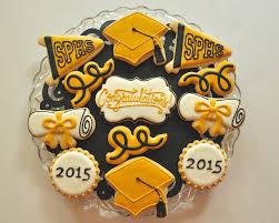 graduation cookies custom graduation cookies