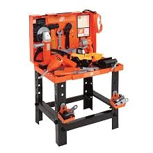 home depot kids tool bench home depot deluxe carrying case workbench home depot toys r