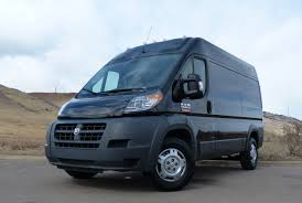 dodge ram promaster for sale ram promaster is best improved size in june 2015 sales