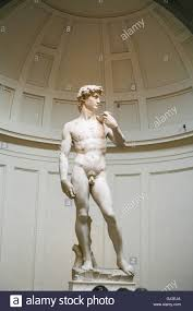David Sculpture Galleria Dell U0027accademia Where This Michaelangelo Statue Of David