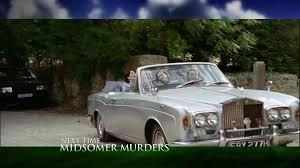 murdered rolls royce midsomer murders vixen u0027s run parts 1 u0026 2 soptv pbs