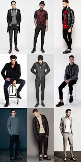 fashion for heavy men men s rockabilly style fashionbeans