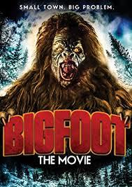 amazon com bigfoot the movie joanie dodds jared show nate