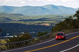 Americas Byways by New York Scenic Byways Adirondack Trail State Landmarks