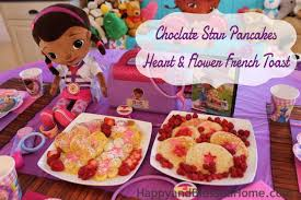 doc mcstuffins slumber party fun and free printables