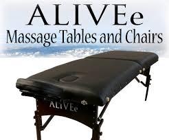 fold up massage table for sale signature ii portable massage table black dark 368 00 alivee