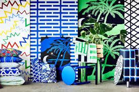 Ikea Collection Ikea U0027s New Collection Celebrates Bold U002770s Textiles Curbed