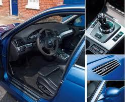 Bmw M3 E46 Interior Daniel Bevis Bmw E46 3 Series Club Drive