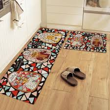 Hallway Runners Walmart by Kitchen Rugs Cheap Kitchen Rugs And Runners Walmart Com