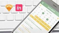 mobile app design design an ios prototype in sketch 3 udemy