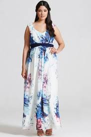 Gorgeous Plus Size Prom Dresses of      to Show Off Your Curves Seventeen
